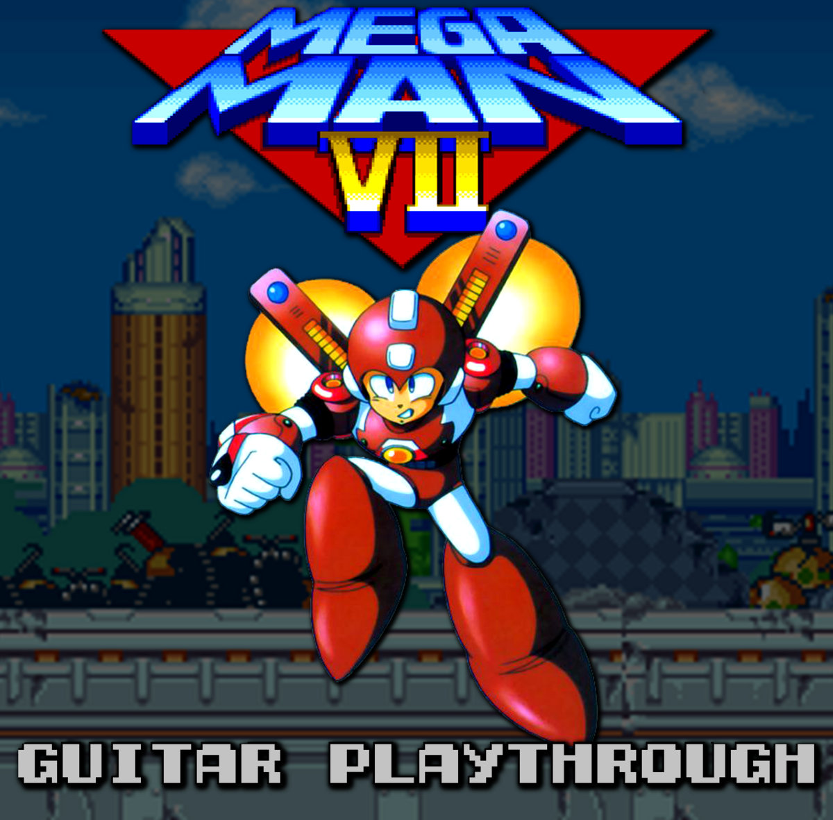 "Fuse man theme (from ""mega man 11"") songs download 