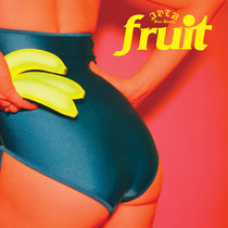 Fruit cover art