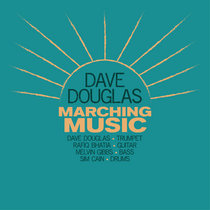 MARCHING MUSIC cover art