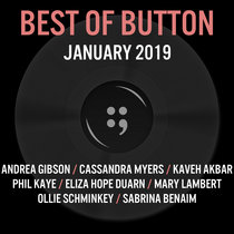 Best of Button - January 2019 cover art