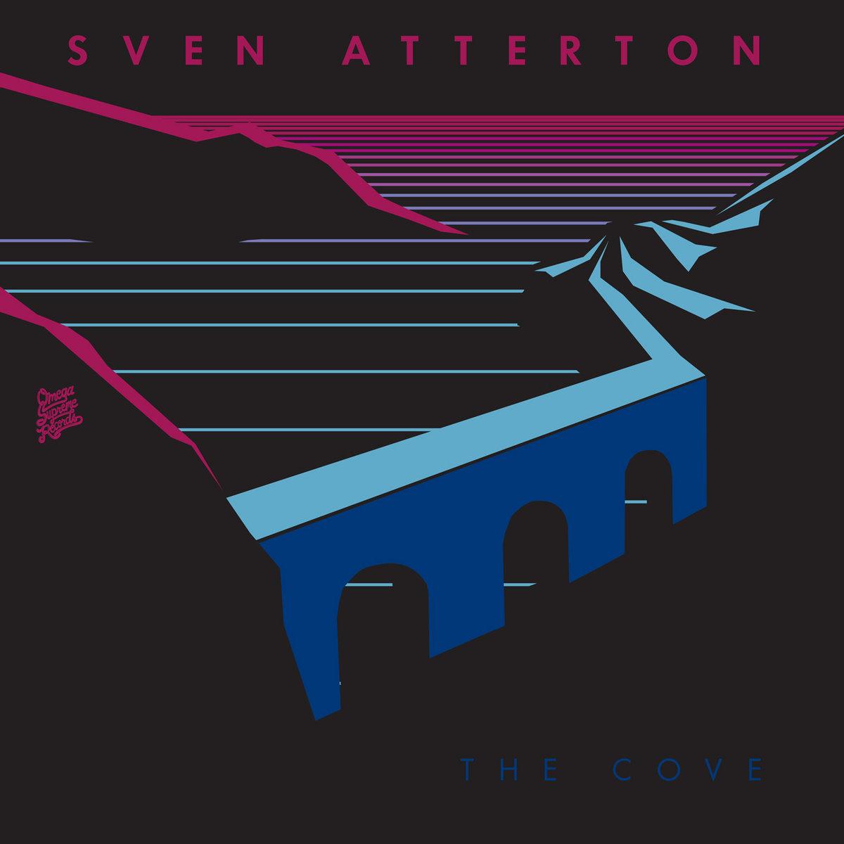 SVEN ATTERTON - THE COVE | Omega Supreme Records