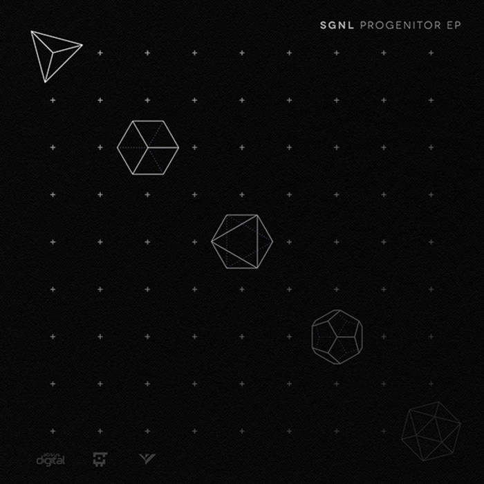 SGNL - Progenitor EP cover art