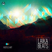 Hustle Art cover art