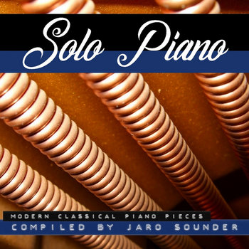 Solo Piano 1 by Jaro Sounder