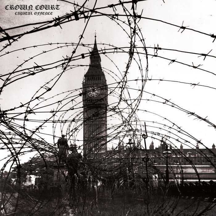 Capital Offence LP | Katorga Works