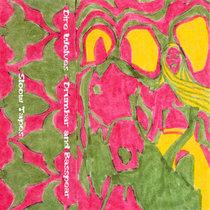 Drumbar and Basspear cover art