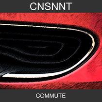 Commute cover art
