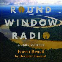 Forró Brasil cover art