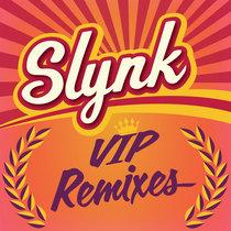 VIP Remixes cover art