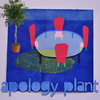 Apology Plant Cover Art