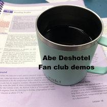 Demos 1 cover art