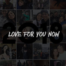 Love For You Now cover art