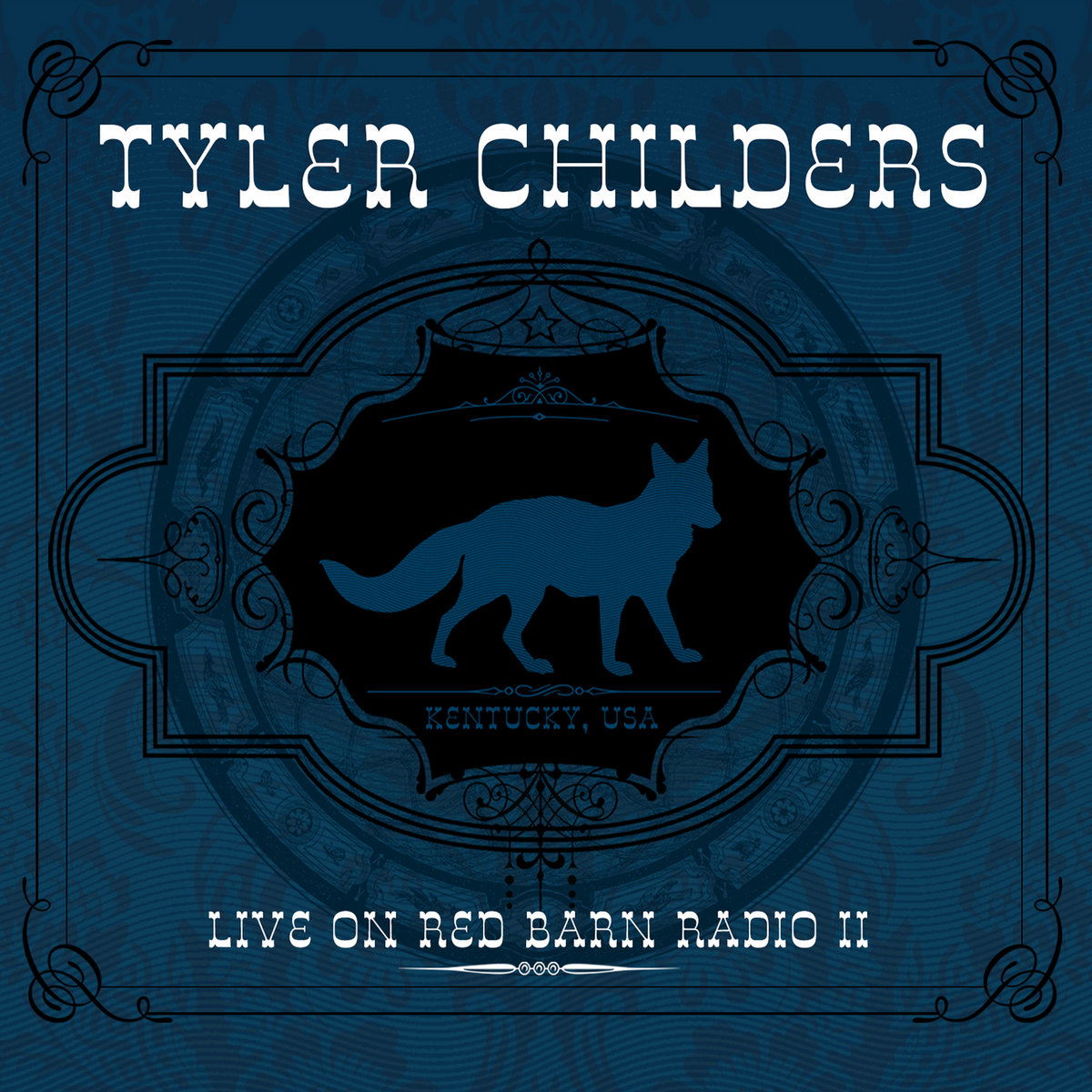 Follow You To Virgie by Tyler Childers