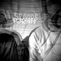 51 SCOOPS cover art