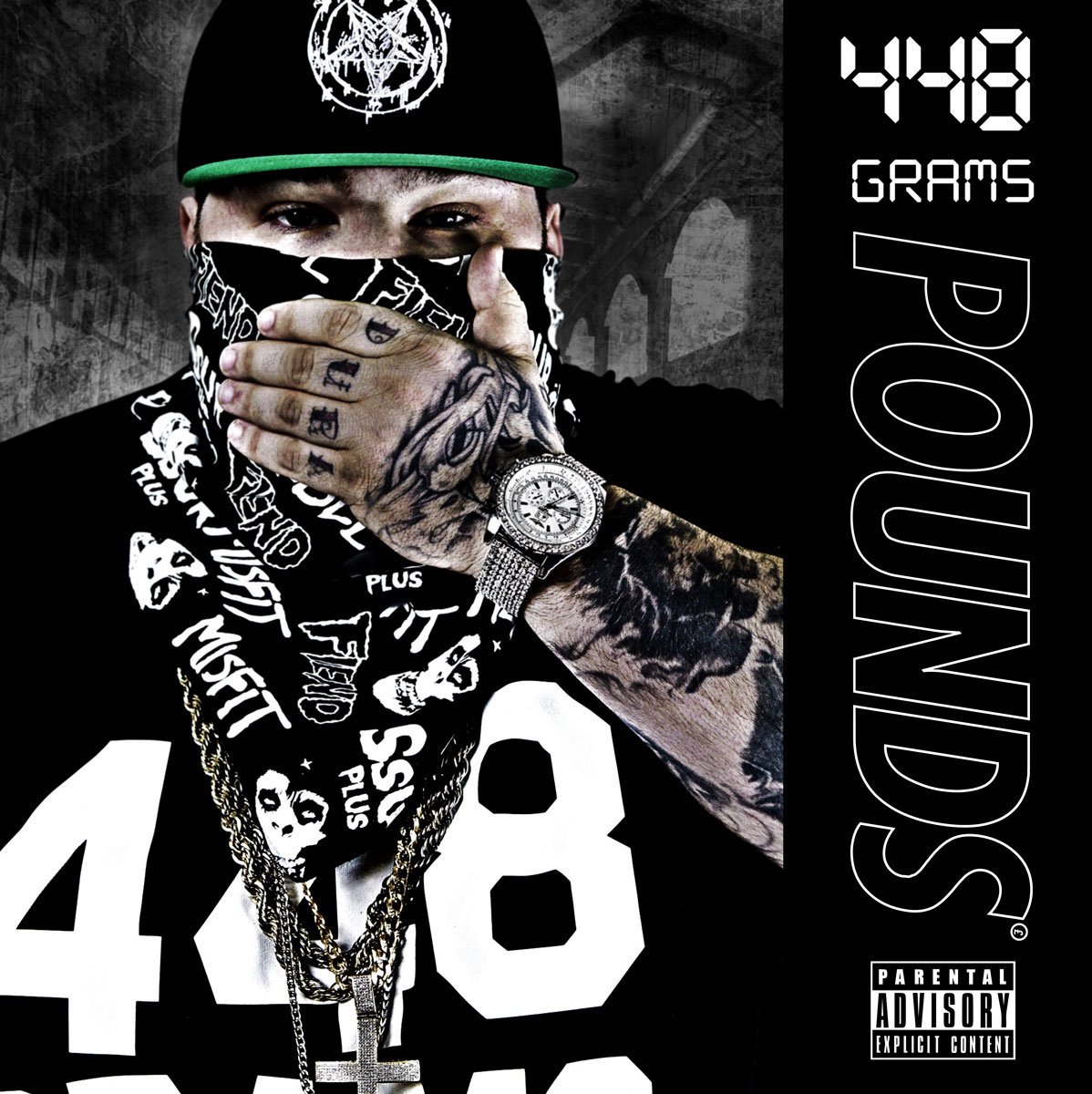448 Grams