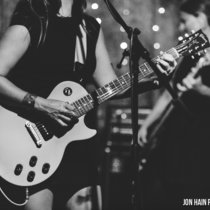 Mary Bue & The Holy Bones Live at The Red Herring 9.17.15 cover art