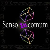 Senso Incomum cover art
