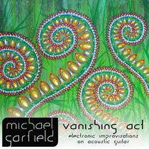 Vanishing Act EP cover art