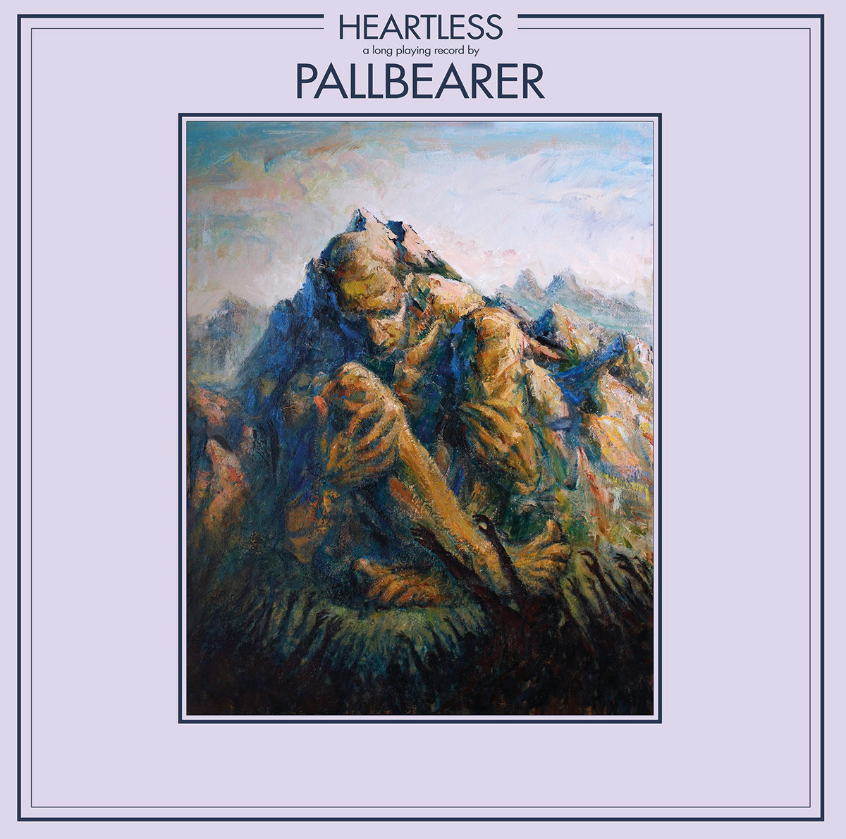Image result for pallbearer heartless