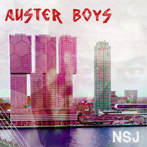 NSJ cover art
