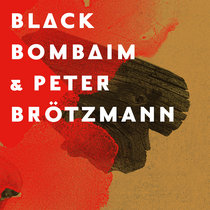Black Bombaim & Peter Brötzmann cover art