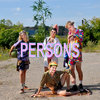 PERSONS Cover Art