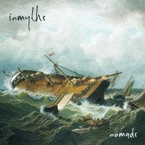 Nomads cover art