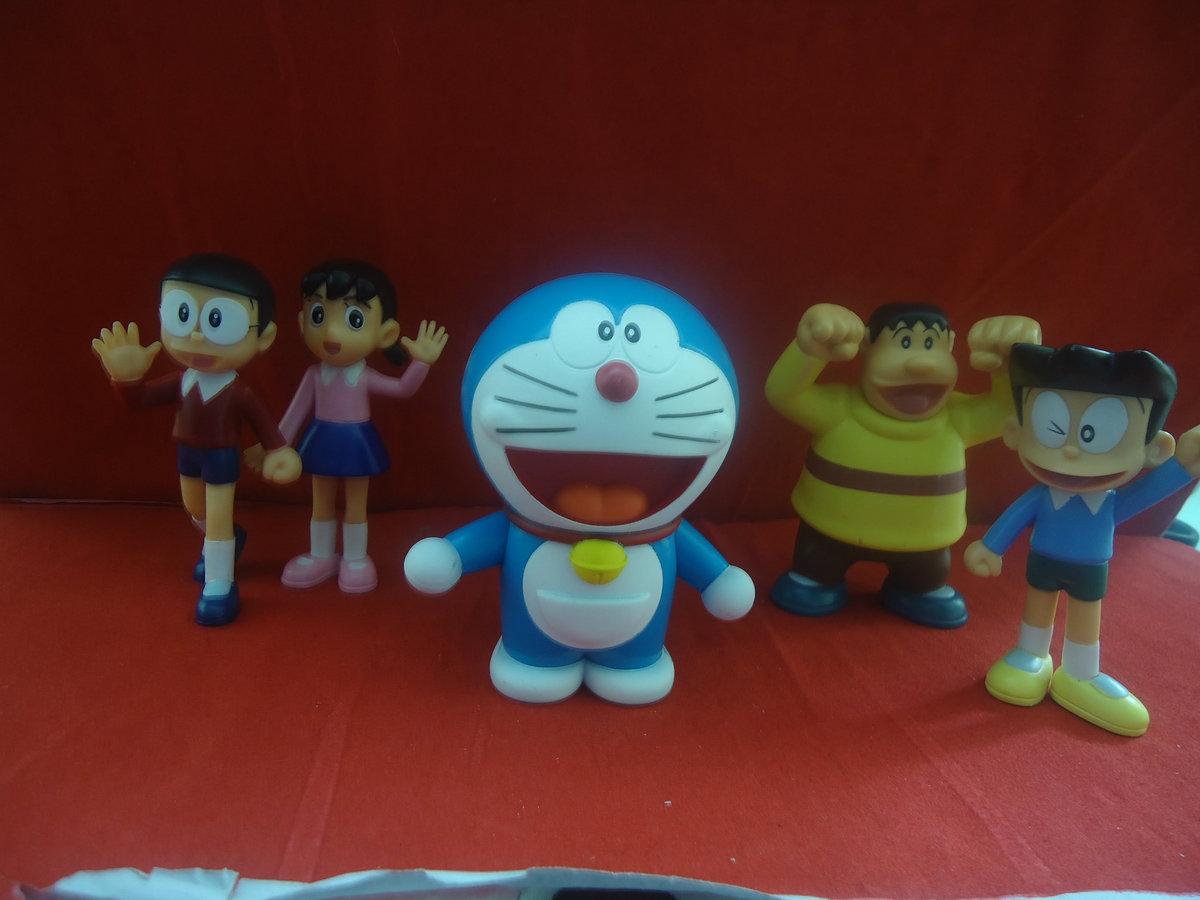Doraemon: nobita's dorabian nights wikiwand.