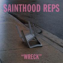 Wreck cover art