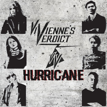 Hurricane by Vivienne's Verdict