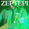 Live 07.06.2014 Cover Art