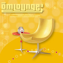 Om Lounge Vol. 3 cover art