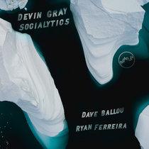 Socialytics cover art
