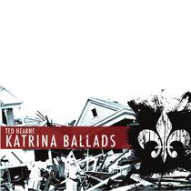 Katrina Ballads cover art