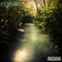 Arcadia cover art