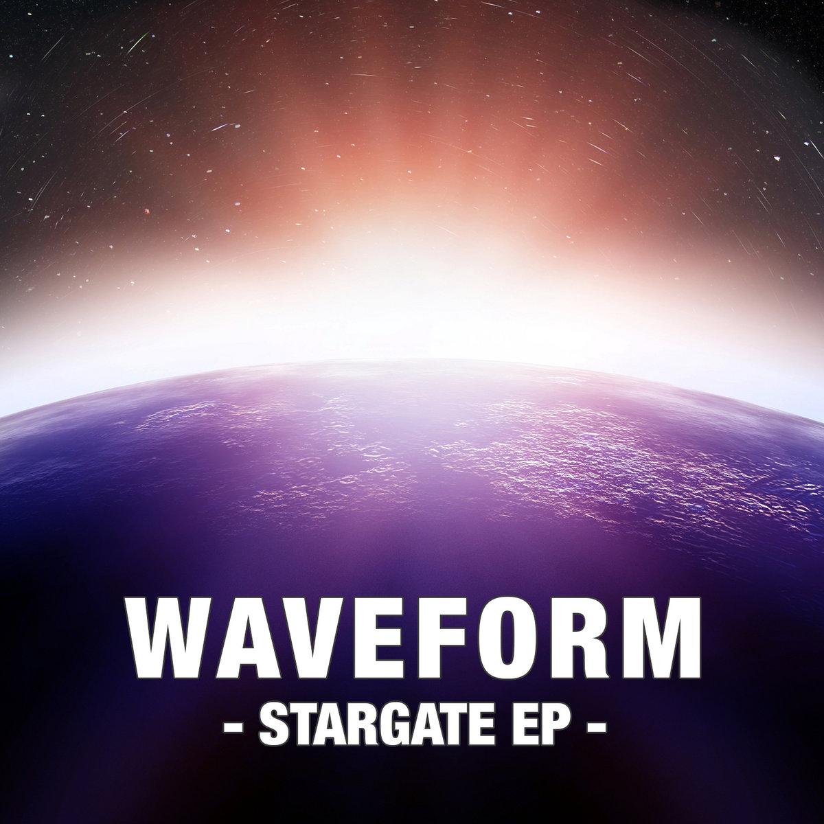 Waveform - Stargate EP | ov-silence Music