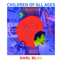 Children Of All Ages cover art