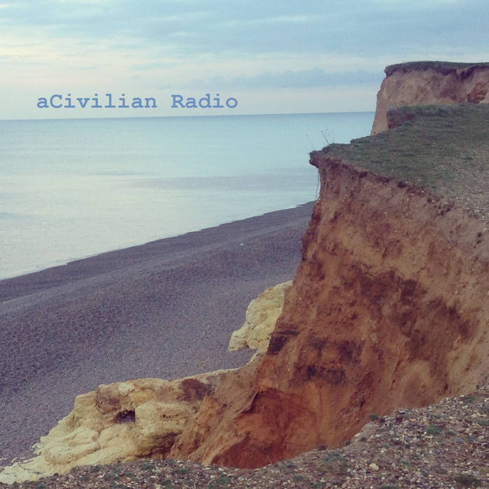 "aCivilian – ""Radio"""