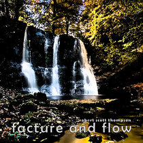 Facture and Flow cover art