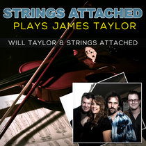Songs of James Taylor cover art