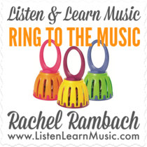 Ring to the Music cover art