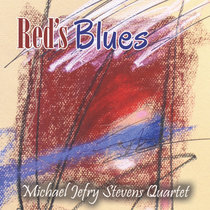Red's Blues cover art