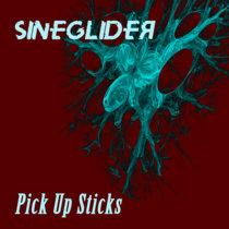 Pick Up Sticks cover art