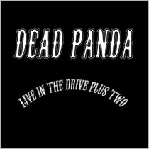 Live in the Drive Plus Two cover art