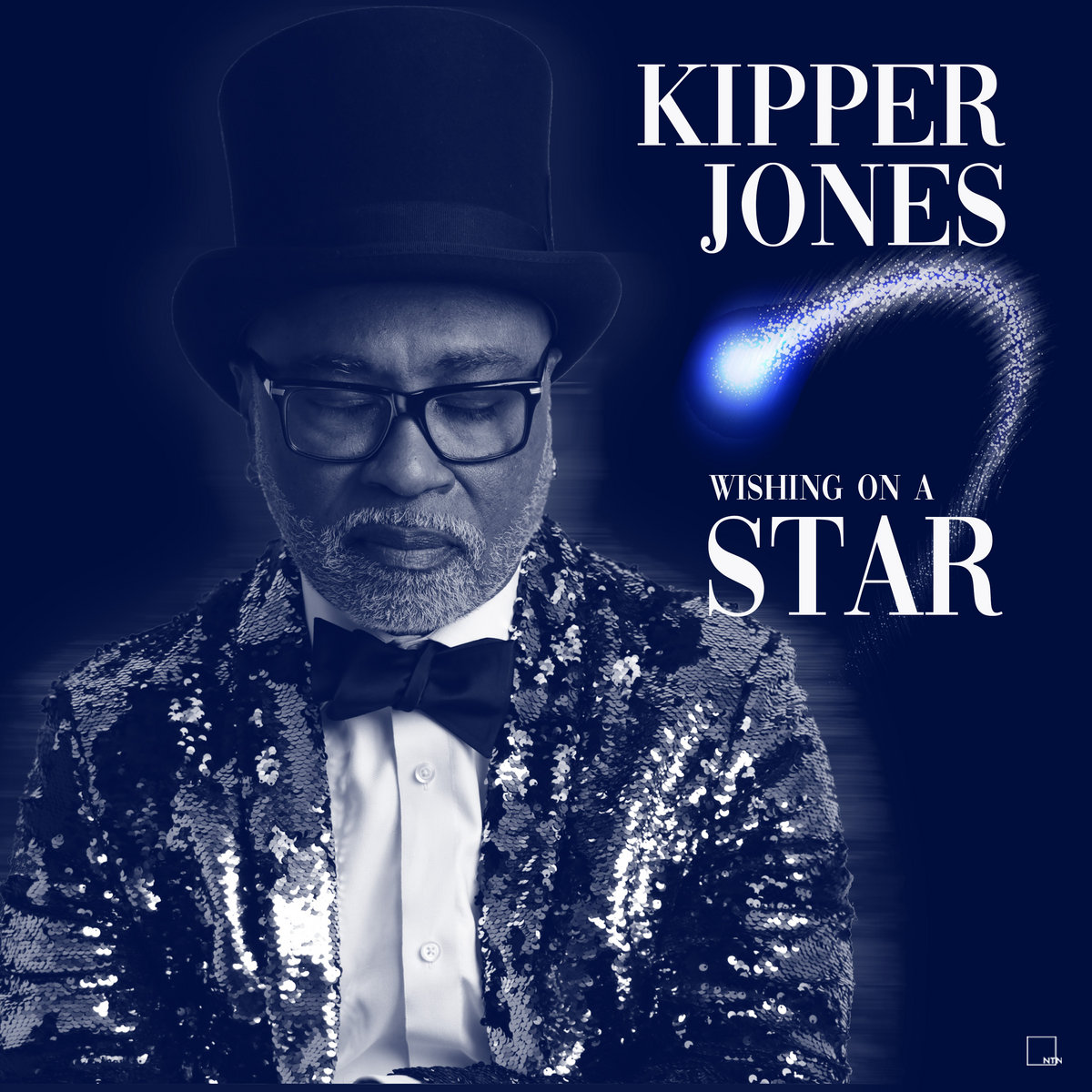 Wishing On A Star by Kipper Jones