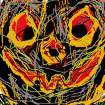 Black Pumpkin cover art