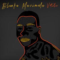 Blanka Mazimela - Votile cover art