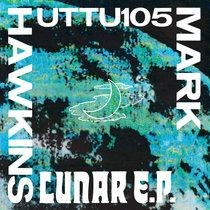 Lunar EP cover art