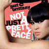 Not Just A Pretty Face Cover Art
