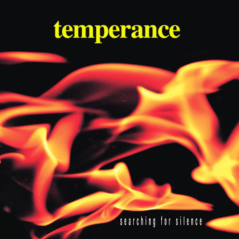 Searching for Silence by Temperance